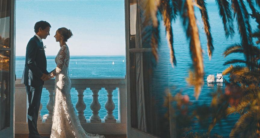 cineaste mariage sud france