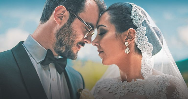 wedding videographer Morocco