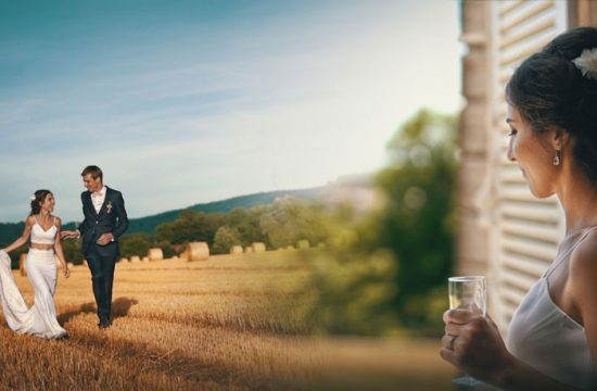 videaste mariage provence france