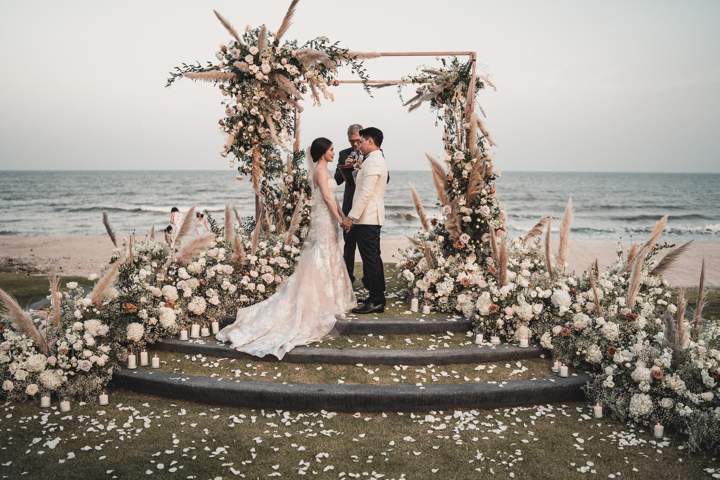 The best wedding photographer in vietnam