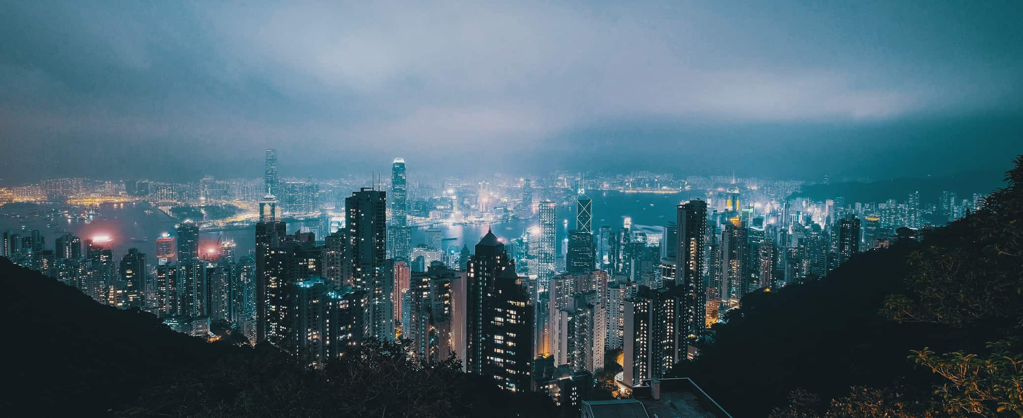 Getting Married In Hong Kong Is More Exciting Then You Can Think, Here Is Why