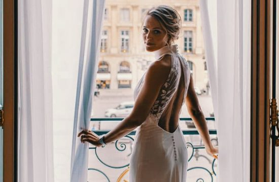 You will get what you always wished for in your love life if you choose Ritz Paris for Wedding