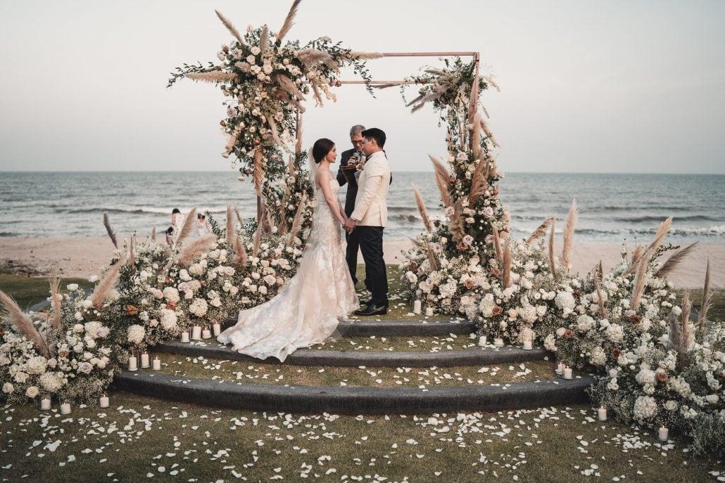 destination wedding videographer in Vietnam