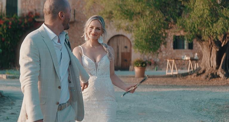 wedding venue mallorca finca