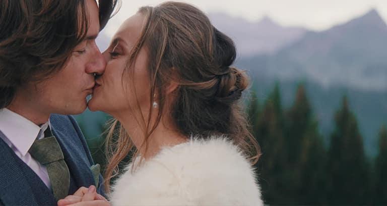 Best Wedding Videographer in France